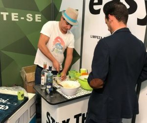 EasyFresh na CONDEXPO